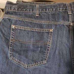 Mens Jeans Big and Tall